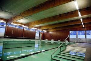 Simhallen reparerades grundligt 2006.
