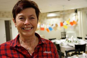 Att skapa ett hållbart Järvsö, ur flera aspekter, är målet för Maria Rosén, Destinaton Järvsö