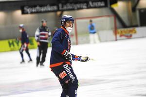 Andreas Wesths Bollnäs lyftas av flera fram som säsongens besvikelse.