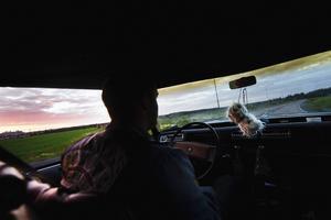 Bilträffar och cruisingar hör sommaren till.