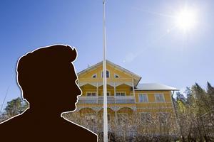 45-åringen bakom Lokatten deltog vid mötet med Ljusdals kommun.