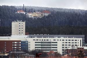Personalen vid dialysavdelningen på Falu lasarett förtjänar ett omnämnande, anser patienten Lars Larsson.