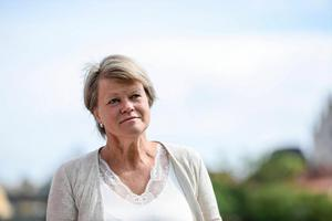 Ulla Andersson (V) undrar vad utrikesminister Margot Wallström gör för den sjuke, fängslade Fikru Maru.