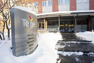 I kommunkoncernen Telges styrelserum är männen i klar majoritet.