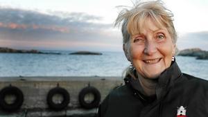 Söderarms ägare Anngret Andersson tycker det är anmärkningsvärt att räddningstjänsten kritiserar brandsäkerheten.