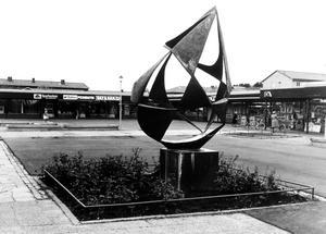 Så här såg Skiljeboplatsen ut 1983.