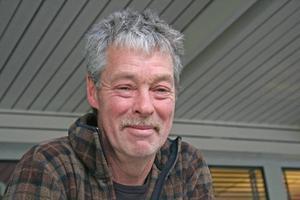 Krister Jönsson, 59 år, vaktmästare, Torsåker:– För att man inte tycker om den invandringspolitiken som förts.