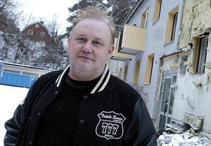 Hans-Erik Beck efterlyser ställningstagande från Ånges kommunalråd.