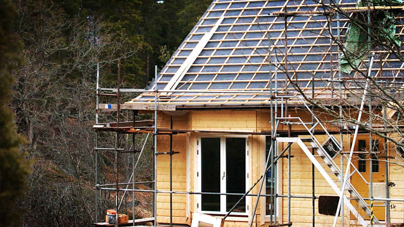 Taxorna för bygglov i Rättvik höjs med tusenlappar: Vi ligger ändå lägre än många andra kommuner