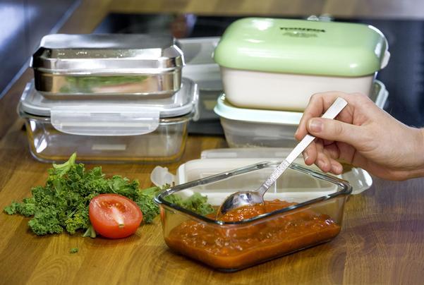 Att göra matlådor kan spara mycket pengar, på lägre sikt.