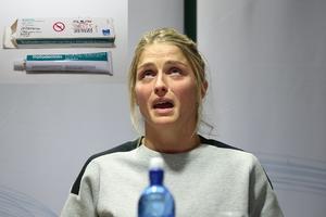 Therése Johaug föreslås stängas av 14 månader.