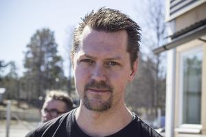 Tobias Knif