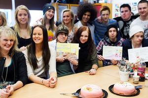 Polhemsskolans teknikelever är bäst i Sverige.