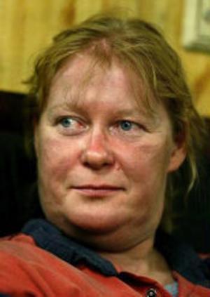 Teija Ahonen.