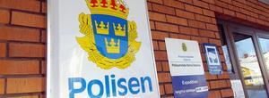 Ett polisbefäl i Mora har anmälts efter ett brandtillbud.