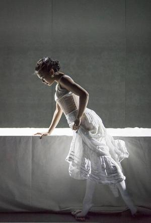 Anna Jirmanova i
