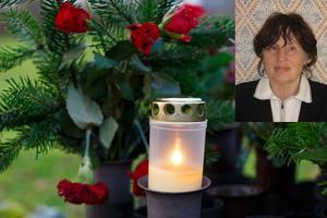 I dag stöttar Barbro Björkman Lindahl familjer som hamnat i kris efter ett självmord.