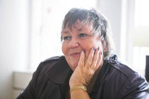 Elisabet Lassen och Sollefteå kommun säger nej till regionbildning i Västernorrland.