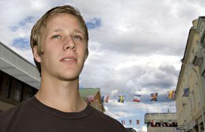 Ikväll, onsdag, spelar Rengsjö och Jon Pettersson mot Kvarnsveden.