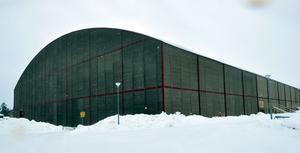 Arenan som klubben varit med att byggt upp från utsidan.