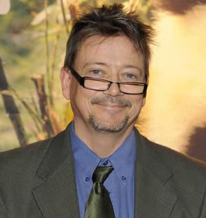 Christer Borg, Älvräddarnas ordförande.