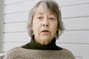 Jag minns den här tiden i början av 80-talet väldigt väl. Det var en väldigt dramatiskt och jobbig tid, säger Birgitta Ohlsson som medverkar i P 1:s Tendens om slutförvaring av kärnbränsle.