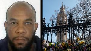 Masood, 52, dödades förra onsdagen efter att han utfört ett terrordåd i London.