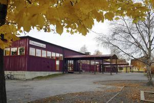 Skönsmons skola.