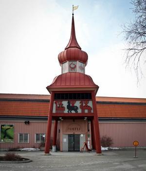 Jamtli var det näst mest besökta länsmuseet sommaren 2012. På första plats kom Gotlands museum och på tredje plats Bohusläns museum.