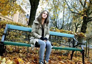 Sångerskan Melissa Horn kommer till Söderhamn den 2 december för en spelning på Teatern.