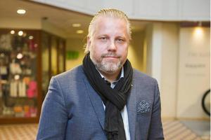 Håkan Ruda går från Diös till Perium Fastigheter.