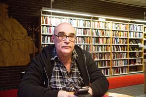 Rolf Rydelius arrangerar Alternativ jul.