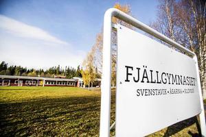 Tio år efter gymnasiet är det teknikprogrammet på Fjällgymnasiet i Svenstavik som toppar listan, följt av byggprogrammet på Hjalmar Strömerskolan i Strömsund.