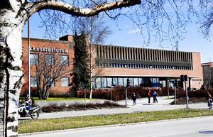 En ny konsertlokal för akustisk musik kan komma att hamna på Östersunds bibliotek.