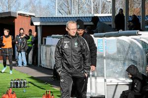 Bengt Ottosson vilar ut i Mora efter en både rolig och slitsam säsong med IK Brage.