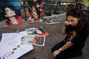 Michael Jacksons död har upprört människor i alla världsdelar.