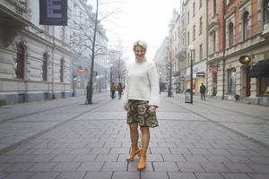 Anna Iwarsson är övertygad om att man kan må bättre efter att ha tänkt över sitt liv och därefter göra omval om så behövs.