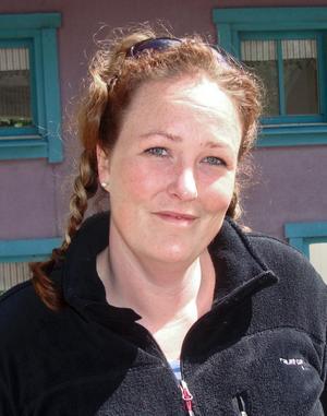 På ny post. Malin Wistrand tillträder i januari tjänsten som turiststrateg i kommunen.