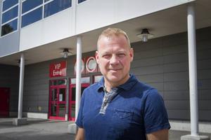 Henrik Stridh tror att en bra säsong väntar för Timrå IK.