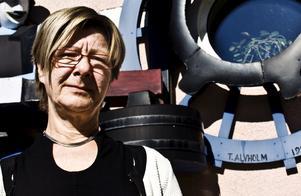 Britt-Inger Fröberg (S), kommunalråd, Surahammar.
