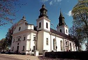 Arkivfoto: GUN WIGH Håller öppet. Åtta olika kyrkor i Sandviken, Hofors och Ockelbo kommuner har anmält intresse för att vara så kallad vägkyrka i sommar. I Gävle har intresset däremot varit svalare. (På bilden Ockelbo kyrka.)