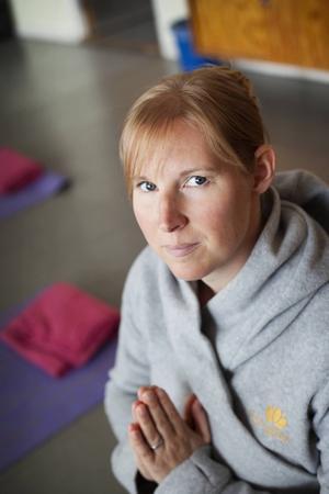 Anette Frostfjäll, Blåsjöns Framtid Ekonomiska förening.