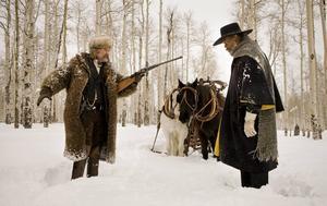Scen ur Quentin Tarantinos film