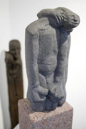 John Eriks favoritskulptur.