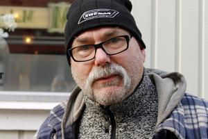 Tommy Johl, 62, Hudiksvall. – Behåll den gamla karaktären. Vi gör nästa generation en björntjänst om vi river allt.