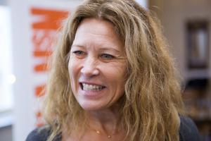 Ann-Helen Persson (C ), ordförande Gävle Energi AB.