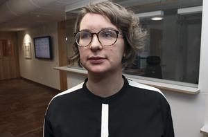 Får ta konsekvenserna. Sjukvårdslandstingsråd Elin Norén (S) kommer snart ha ännu fler problem att tampas med.