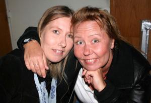 å. Kerstin och Margaretha