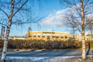 I Trygghetens hus i Östersund finns Jämtlands räddningsförbund.