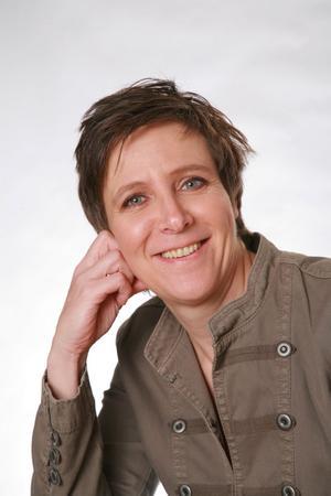 Caroline Coquard från Gävle kom sjua.